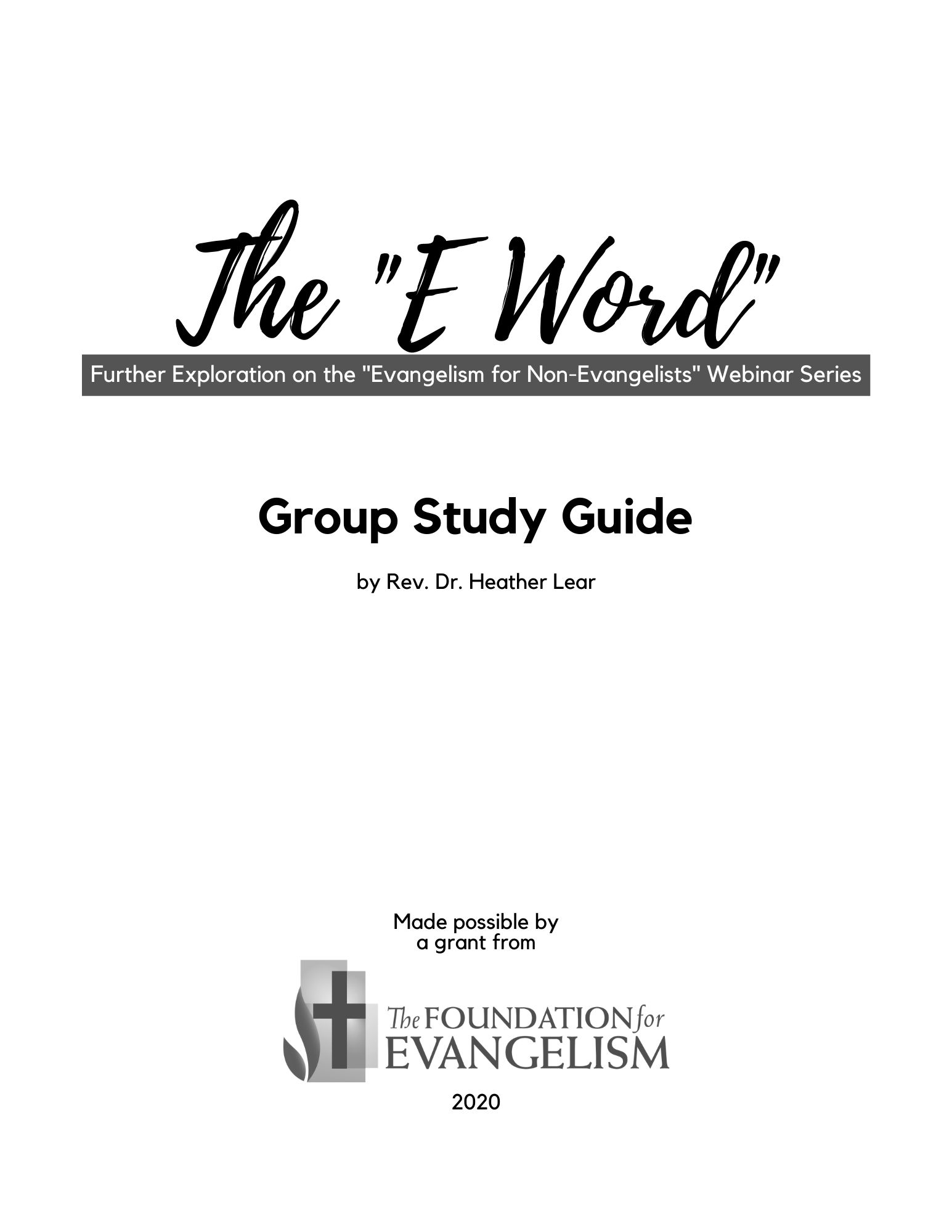 Group-Study-Guide