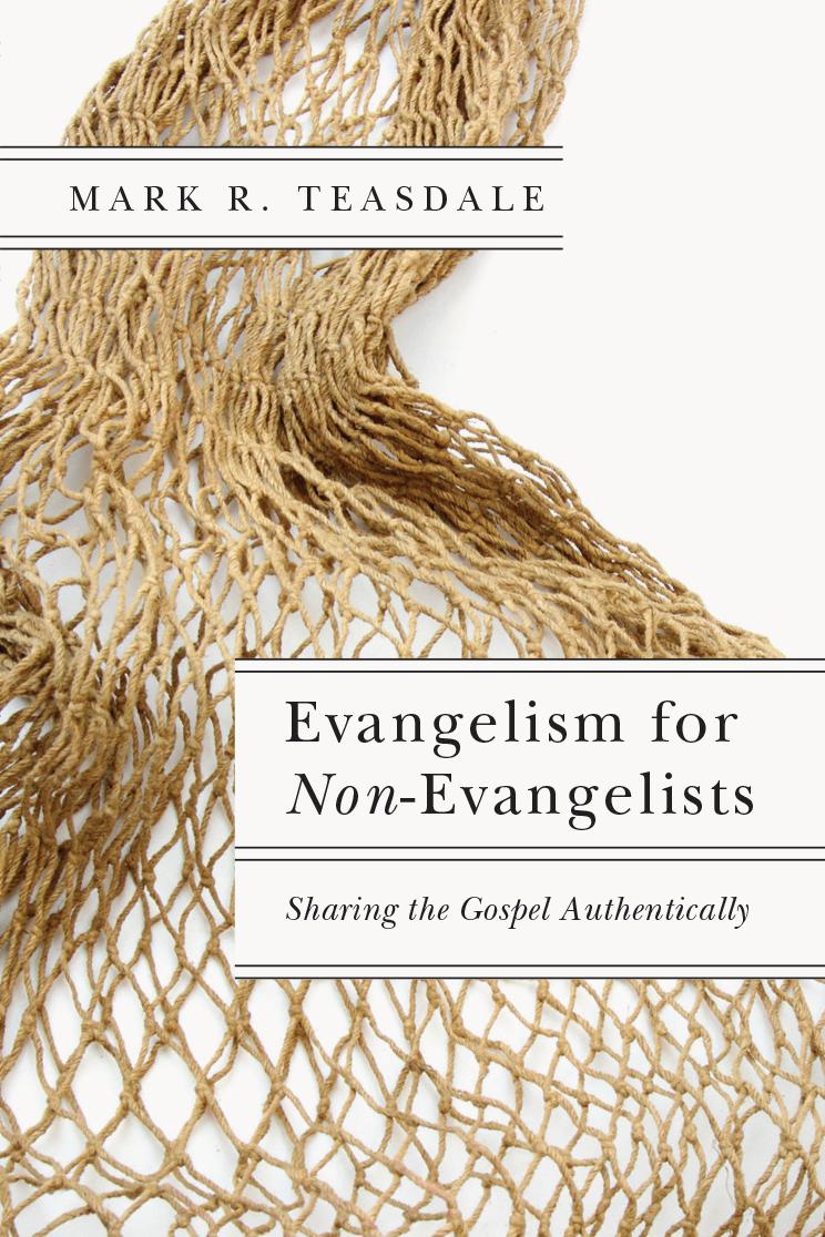 evangelismfornonevangelists_cover