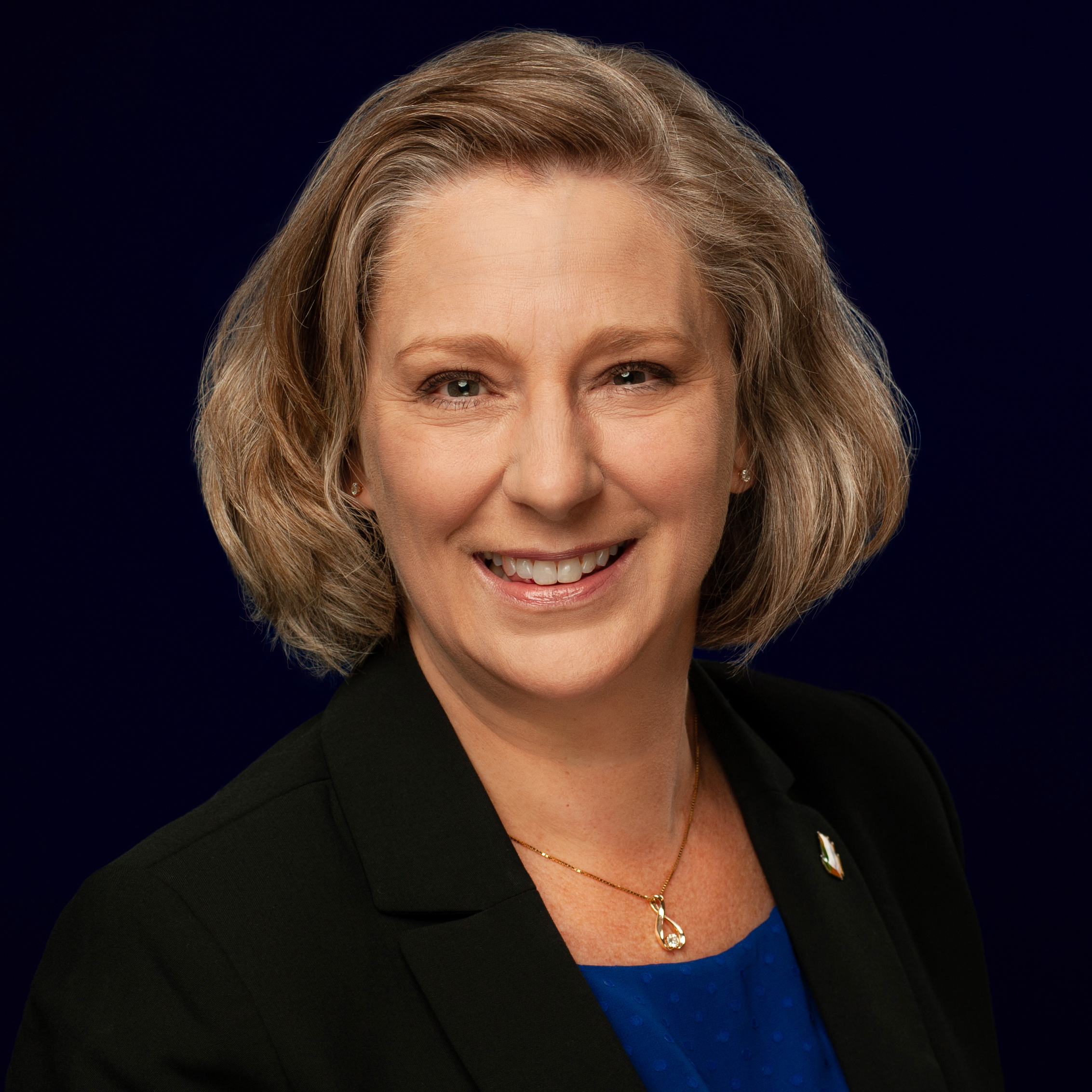 Jane Boatwright Wood, President