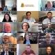 ESJ Professors of Evangelism on web conference