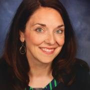 Rev. Dr. Heather Lear