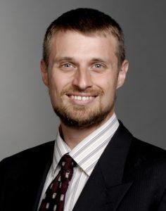 Mark Teasdale