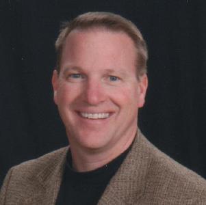 Rev. Dr. David Whitworth