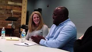 Discipleship & Faith Formation - Catalyst Conversations