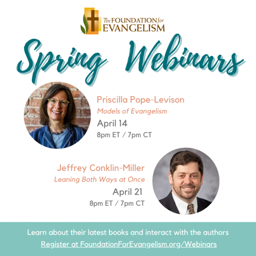 Spring Webinar: Leaning Both Ways at Once with Jeffrey Conklin-Miller