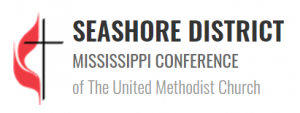 Seashore District UMC Mississippi Conference Receives Grant